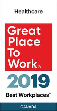 Dalton Pharma 2019 Top 20 Best Workplaces in Healthcare